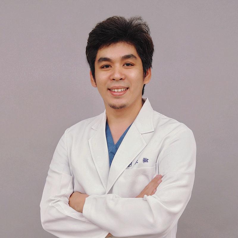 劉東翰醫師